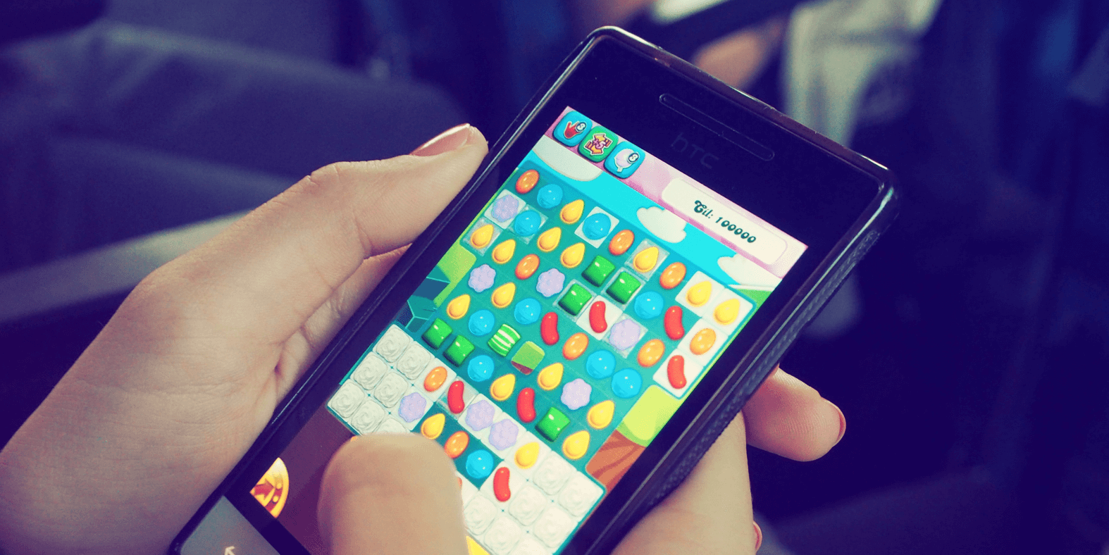Mobile games use dynamic pricing to generate revenue